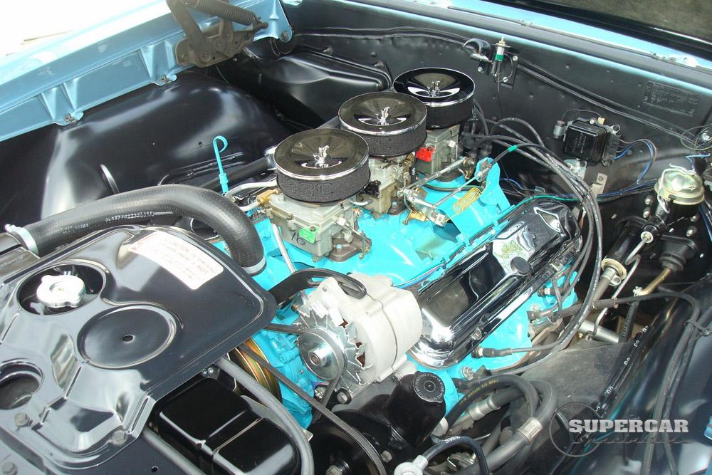 1965 Gto Supercar Specialties
